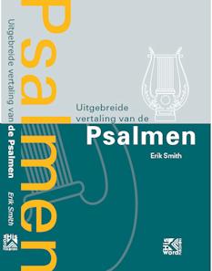 Uitgebreide vertaling van de Psalmen