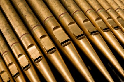 Hauptwerk digitaal orgel