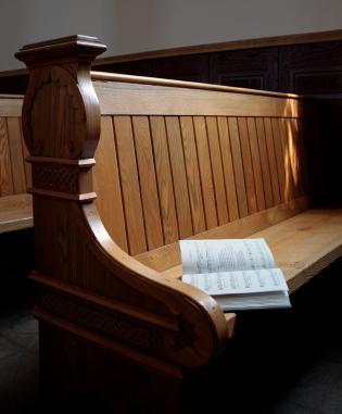 Psalmboek - psalmen zoeken op kernwoord
