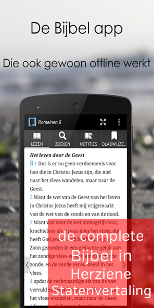 HSV bijbel app