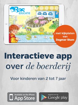 Interactieve app